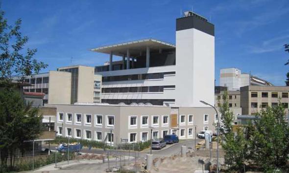Klinikum Pforzheim Babygalerie