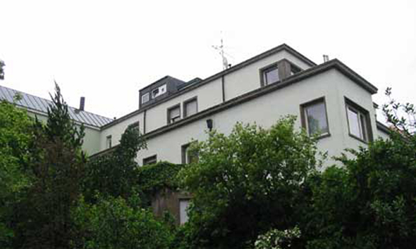 Charlottenhaus Frauenklinik