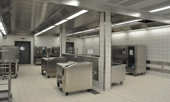 Kunduz Küche (WIG)