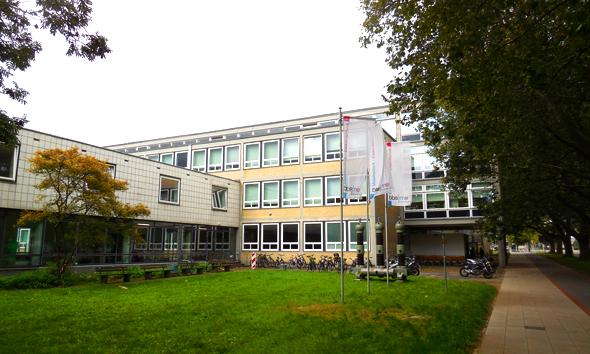 bbs-Schule Hannover