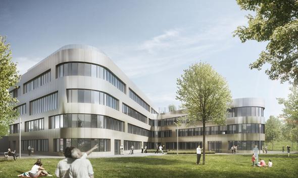Psychiatrie Krankenhaus Tauberbischofsheim