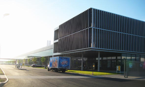 Ersol Solar Energy AG Arnstadt
