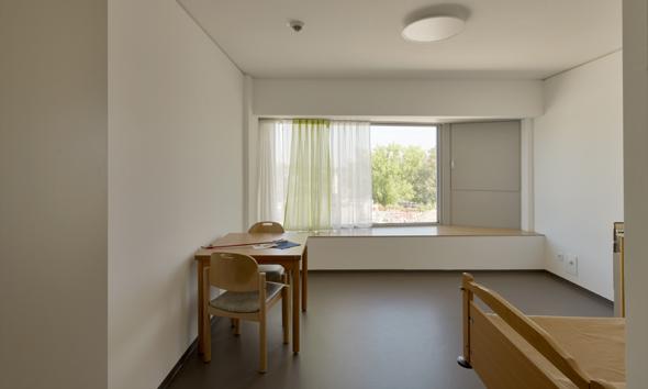 Jakob-Sigle-Heim Kornwestheim
