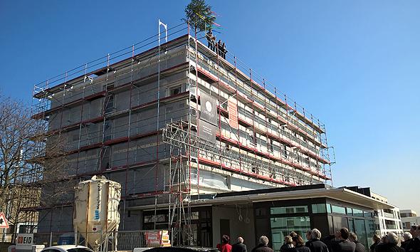 Hotel A2 GASTwerk in Denkendorf